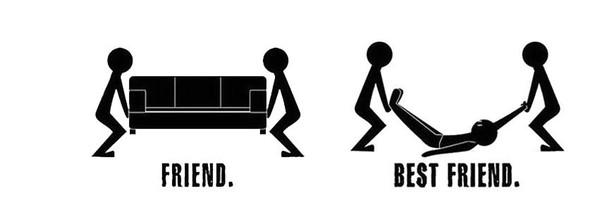 couverture best friend. Black Bedroom Furniture Sets. Home Design Ideas